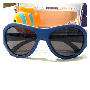 Other - Babiators baby and toddler sunglasses